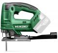 HiKoki CJ18DA-BASIC-HSC akkus szúrófűrész + HITBOX (akku és töltő nélkül)