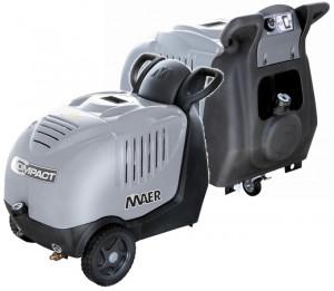 Maer COMPACT melegvizes magasnyomású mosó termék fő termékképe