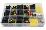 CON-37225 elektromos Supaseal csatlakozó készlet, 424 részes