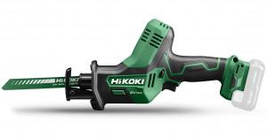 HiKoki CR12DA-BASIC akkus orrfűrész (akku és töltő nélkül) termék fő termékképe