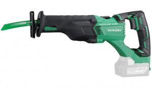HiKoki CR18DBL-BASIC akkus szénkefe nélküli orrfűrész (akku és töltő nélkül) termék fő termékképe