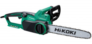 HiKoki CS35SB elektromos láncfűrész termék fő termékképe