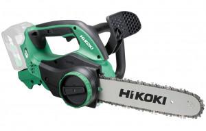HiKoki CS3630DA-BASIC MULTI VOLT akkus láncfűrész (akku és töltő nélkül) termék fő termékképe