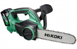 HiKoki CS3630DA MULTI VOLT akkus láncfűrész (1 x BSL36A18 MULTI VOLT Li-ion akkuval) termék fő termékképe