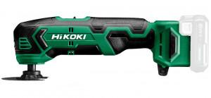 HiKoki CV12DA-BASIC akkus multigép (akku és töltő nélkül) termék fő termékképe
