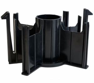 Műanyag adapter hegesztő huzalhoz termék fő termékképe
