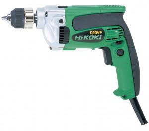HiKoki D10VF fúrógép termék fő termékképe