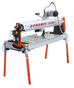 Battipav DYNAMIC 1200 csúszó sines vágógép ékszíj hajtással termék fő termékképe