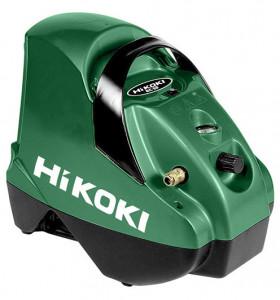 HiKoki EC58 olajmentes dugattyús kompresszor termék fő termékképe
