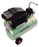 HiKoki EC68 szóróolajozású dugattyús kompresszor