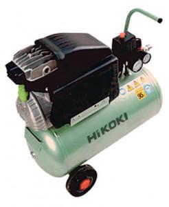 HiKoki EC68 szóróolajozású dugattyús kompresszor termék fő termékképe