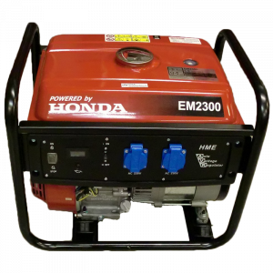 Honda EM 2300 áramfejlesztő termék fő termékképe