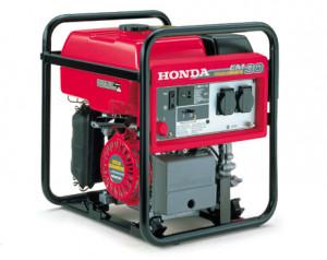 Honda EM 30i áramfejlesztő termék fő termékképe