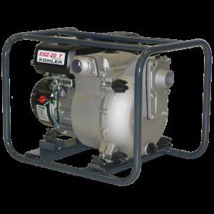 ESZ-20 TK szennyvízszivattyú termék fő termékképe