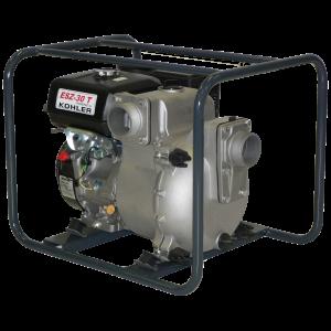 ESZ-30 TK szennyvízszivattyú termék fő termékképe