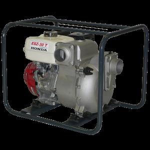 ESZ-30 T szennyvízszivattyú termék fő termékképe