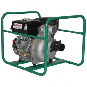 ESZ-40 HK önfelszívó öntözőszivattyú termék fő termékképe