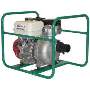 ESZ-40 H önfelszívó öntözőszivattyú termék fő termékképe