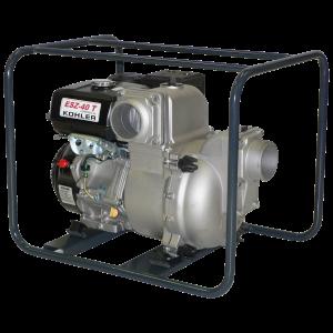 ESZ-40 TK szennyvízszivattyú termék fő termékképe