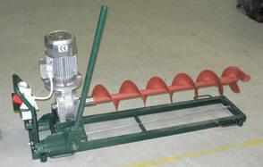 ETF - 250 elektromotoros vízszintes talajfúró termék fő termékképe