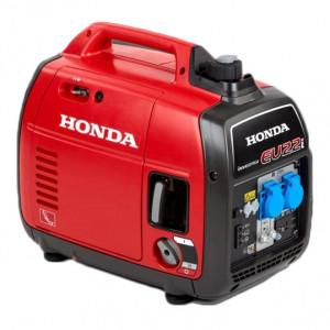 Honda EU 22i áramfejlesztő termék fő termékképe