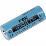 FDK CR17450E-R nagy áramú ipari elem, 3 V, 2500 mAh