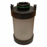 FGO 34 P szűrőbetét, 3 micron szilárd szennyeződésre, 567 l/perc