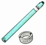 Fúrókorona felújítás, Ø 20 mm (gyűrűszegmenssel)