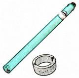 Fúrókorona felújítás, Ø 35 mm (gyűrűszegmenssel)