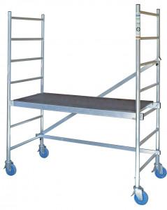 Krause RollTec alumínium szerelőállvány termék fő termékképe