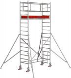 Krause STABILO Professional gurulóállvány, 1000 -es sorozat, mezőméret: 2 m x 0.75 m, munkamagasság: 5.3 m