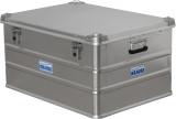 Krause Alumínium doboz, térfogat kb. 157 liter