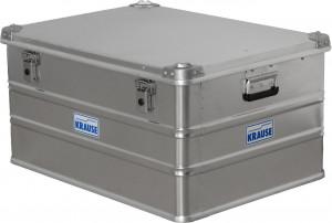 Krause Alumínium doboz, térfogat kb. 157 liter termék fő termékképe