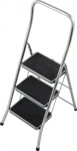 Krause MONTO Toppy XL összecsukható fellépő, 3 fokos termék fő termékképe