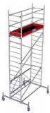 Krause ProTec XS alumínium állvány, munkamagasság: 5.8 m