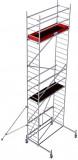 Krause ProTec XS alumínium állvány, munkamagasság: 7.8 m