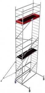 Krause ProTec XS alumínium állvány, munkamagasság: 7.8 m termék fő termékképe