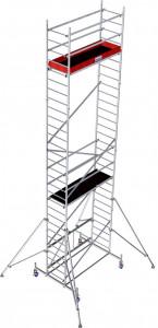 Krause ProTec XS alumínium állvány, munkamagasság: 8.8 m termék fő termékképe