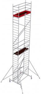 Krause ProTec XS alumínium állvány, munkamagasság: 9.8 m termék fő termékképe