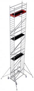 Krause ProTec XS alumínium állvány, munkamagasság: 11.8 m termék fő termékképe
