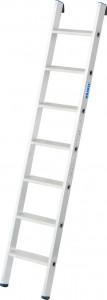 Krause STABILO Professional egyrészes lépcsőfokos támasztólétra, 7 fokos termék fő termékképe