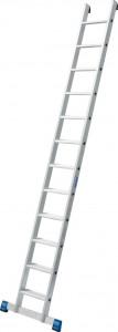 Krause STABILO Professional egyrészes lépcsőfokos támasztólétra, 12 fokos termék fő termékképe