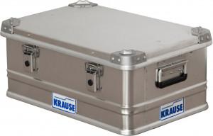 Krause Alumínium doboz, térfogat kb. 42 liter termék fő termékképe