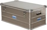 Krause Alumínium doboz, térfogat kb. 134 liter