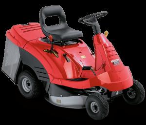 Honda HF 1211 H fűnyíró traktor termék fő termékképe