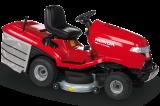 Honda HF 2417 HME fűnyíró traktor