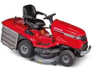 Honda HF 2625 HME fűnyíró traktor termék fő termékképe