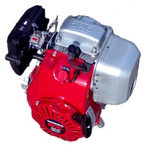 Honda GX-100 KRE4 döngölő motor termék fő termékképe