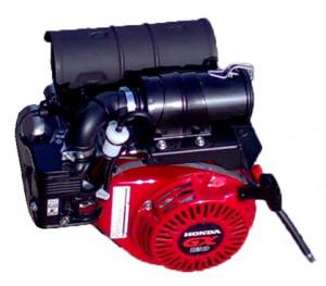 Honda GX-120 DKR döngölőgép motor termék fő termékképe
