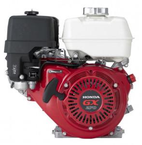 Honda GX-270 9 LE-s berántós motor termék fő termékképe